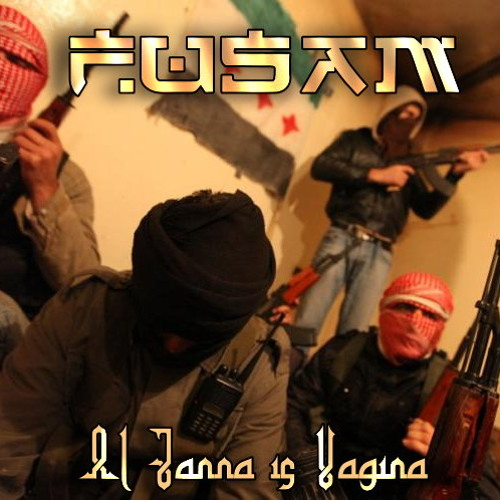 Fusam - Al Janna Is Vagina