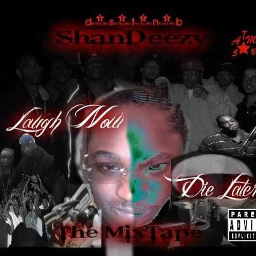 Shandeezy- No Mercy-feat Djay Brown