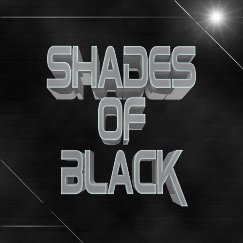 Astroshade - Shades Of Black