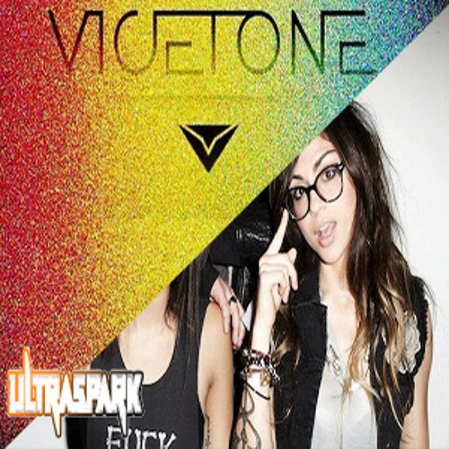 Krewella vs Vicetone - Stars Alive (UltraSPARK Mash Up)