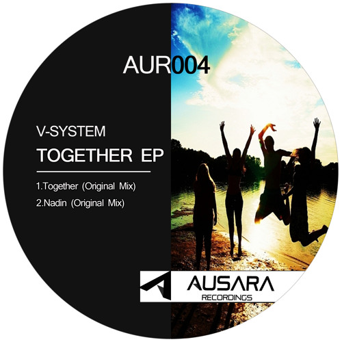 V-System - Nadin (Original Mix) [AUR004]