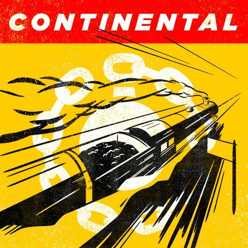 Continental - Curious Spell (incl. Download)