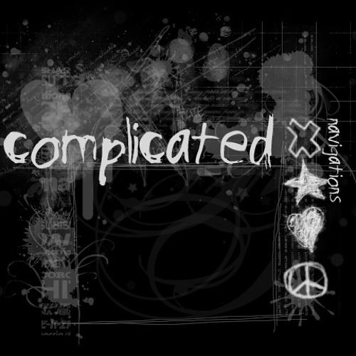 Complicated ft Pharaoh /EmBagz/  Brixxx