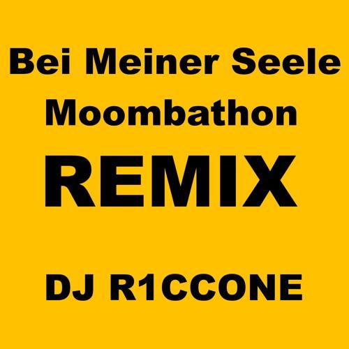 Xavier - Bei Meiner Seele (R1CCONE Moombathon RMX)