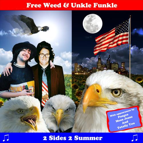 Free Weed & Unkle Funkle - Break Stuff