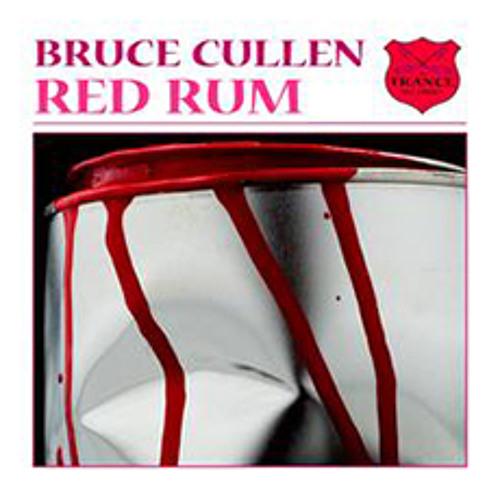 Bruce Cullen - Red Rum (Rafael Osmo & Kris Maydak Remix) [Black Hole Recordings]