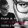 Fabo & Hector - If I Stand (Decibel & Pastas Mash-Up) (free download)