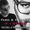 Fabo & Hector - If I Stand (Decibel & Pastas Mashup)