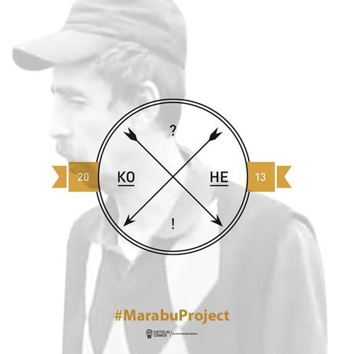 Marabu Project - KO? NE!