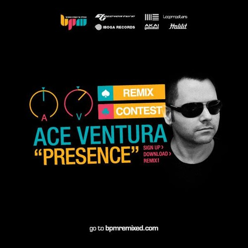 Ace Ventura - Presence (!Fuckyeah! Remix)