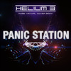 Panic Station - Muse (Helium3)