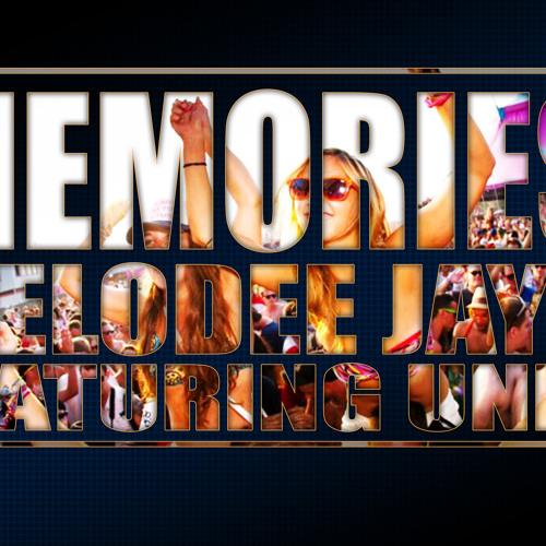 Melodee Jays - Memories feat. Unix (radio mix)