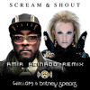 Will.I.Am - Scream And Shout Feat. Britney Spears (Amir Kharma Remix) [FREE DOWNLOAD IN DESCRIPTION]