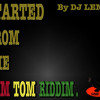 Baby Cham - Ghetto Story - Started From The DOM TOM Riddim - By DJ LENN