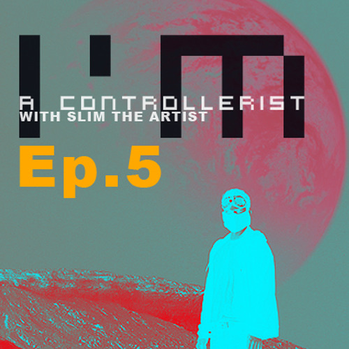 I'm A Controllerist Episode 5 - Live Controllerism Show on [ Radio L'indic ] 06-07-13