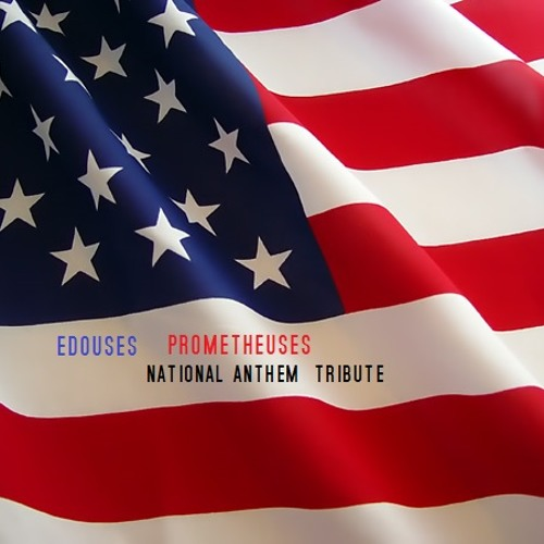 American Anthem 4th Of July