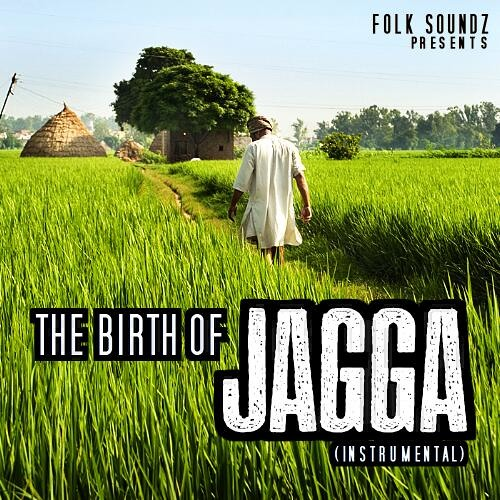 Folk Soundz - The Birth of Jagga (Instrumental)