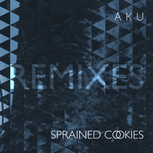Sprained Cookies - That's Me Dazzlin' (Aku Rmx)