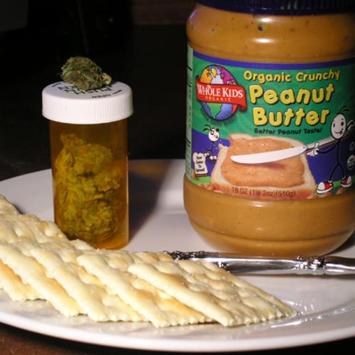 EvoKe - Peanut Butter [Clip]