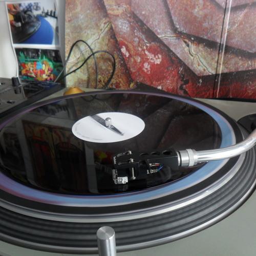 L Que - Come In (Dub Plate) (DubStudioMaster)