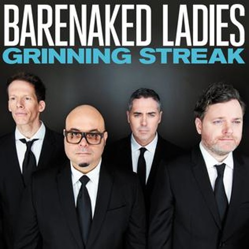 Barenaked Ladies' Ed Robertson Chats About 'Grinning Streak' — Interview