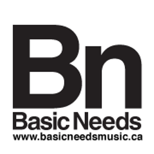 Basic Needs hosted by Scott Totem - Danceradio.ca July 4th, 2013
