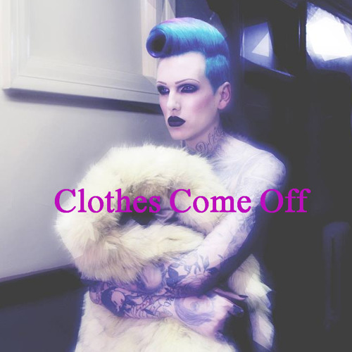 Jeffree Star - Clothes Come Off