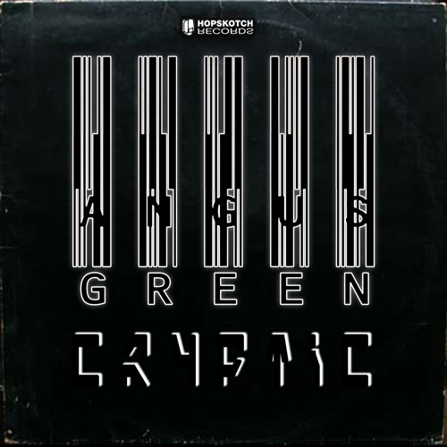 Angus Green - Cryptic [FREE DOWNLOAD]