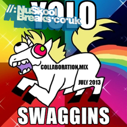 NSB Collaboration Mix July 2013