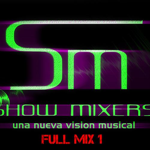 Me Tienen Para /   Show Mixers/Djddy - Omega - Me Tienen Para (New) - ( Intro Mix )
