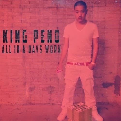 @1Peno - Turn Up (Prod. By @DatNxgga2Deezy)
