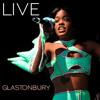 AZEALIA BANKS - Liquorice Live at Glastonbury 2013