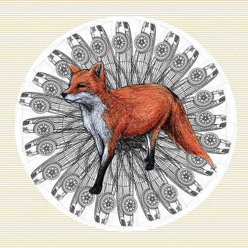 Field Of Foxes - Field Of Foxes 002
