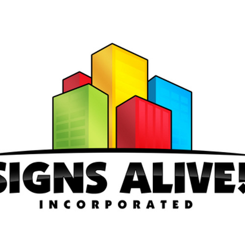 Interior Office Signs for Architectural Designers and Interior Designers in the GTA