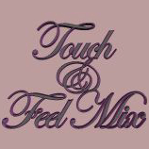 DJ-ZX # 95 TOUCH & FEEL ME MIX
