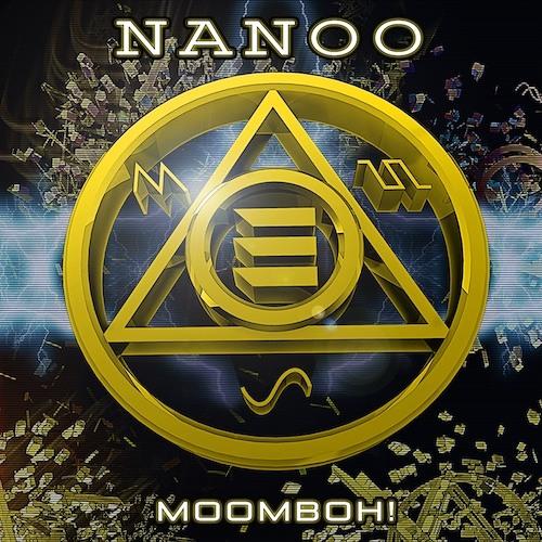 Nanoo - Moomboh!!! OUT NOW!!! R3GMA RECORDINGS!!!
