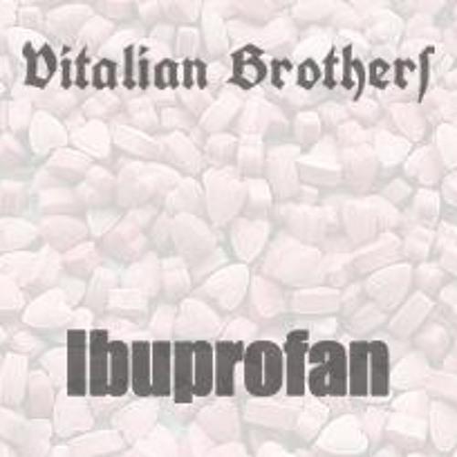 IBUPROFAN