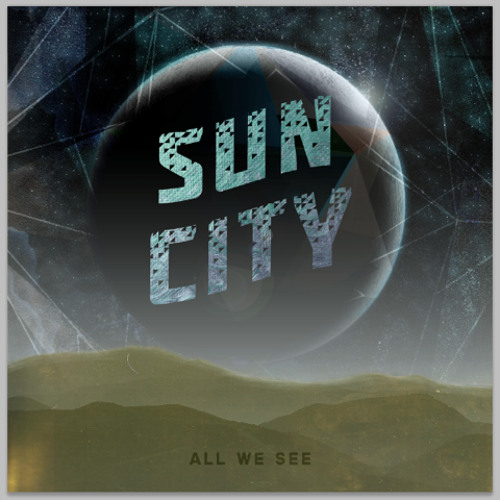 All We See (Airwolf and Jasper Remix) - Sun City