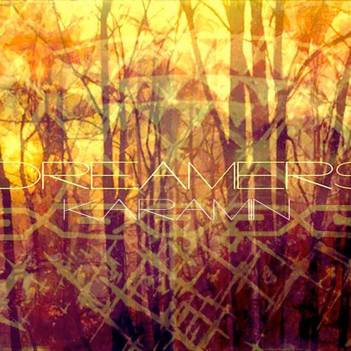Dreamers(Karamin)