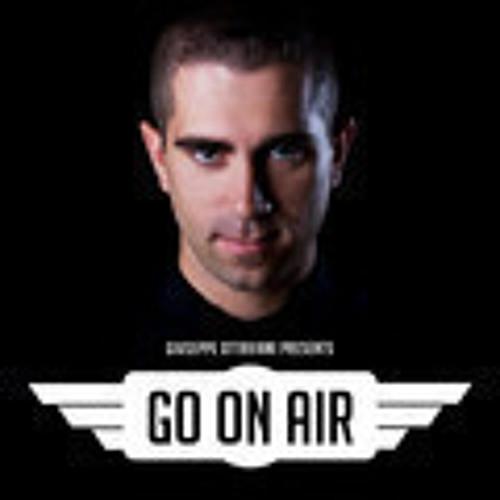 Giuseppe Ottaviani presents GO ON AIR Episode 048