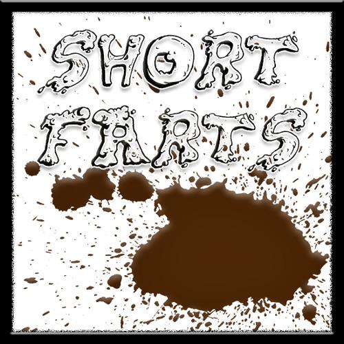 Short Farts - T14