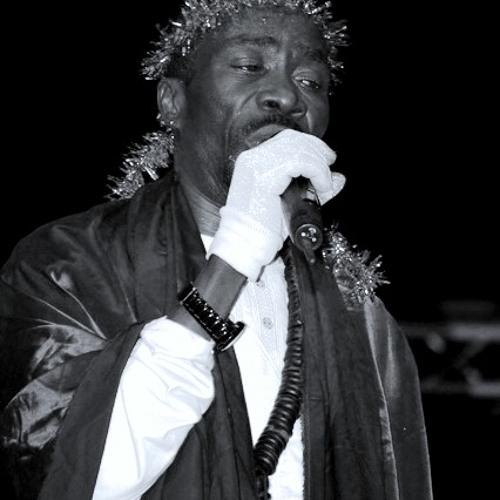 Souleymane Faye - Cangat