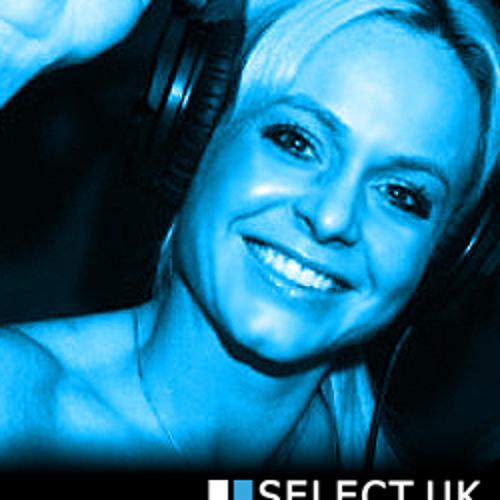DJ Natalie Parker Podcast Select UK Radio - Weds 3rd July. The Trance! 5-6pm