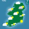 Weather alert: Sunny days ahead!