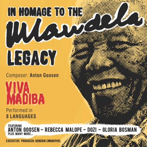 """Rebecca Malope - """"Viva Madiba"""" (Xhosa)"""