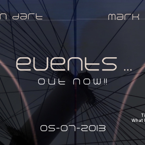 Events - (Hard copy now available)