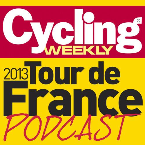 Tour de France 2013: Stage Six Podcast