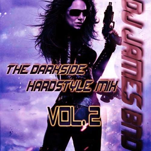 DJ James BND - THE DARKSIDE VOL. 2