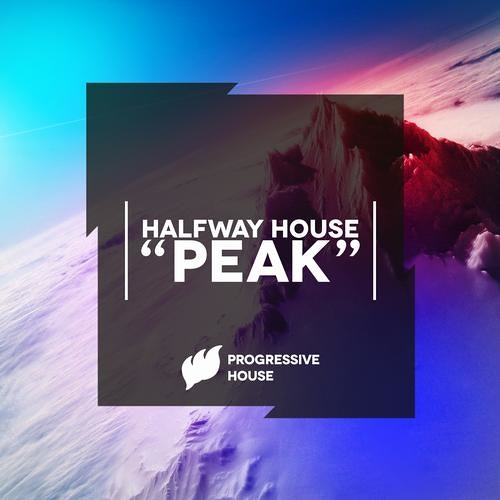 Halfway House - PEAK (Original Mix) [Flashover] OUT NOW!!
