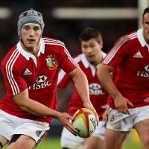 Jonathan Davies is relishing Lions reunion with Jamie Roberts